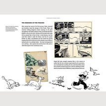 Hergé, Tintin and the americans book image 2