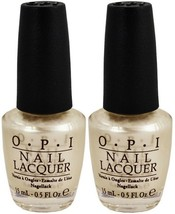 OPI Nail Lacquer KYOTO PEARL (NL L03) Pack Of 2 - $19.79