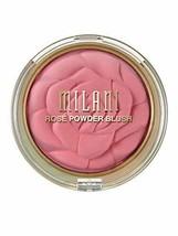 Milani Powder Blush 08 Tea Rose 0.6 oz  - $7.79