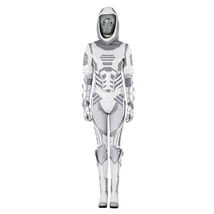 Ant-man and the Wasp the Ghost Ava Starr cosplay costume Halloween costume - $457.00