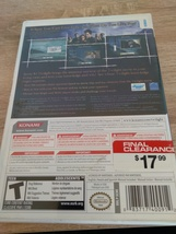 Nintendo Wii twilight Scene it? ~ COMPLETE image 4