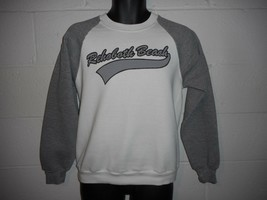 Vintage 90s Rehoboth Beach Sweatshirt S/M - $19.99