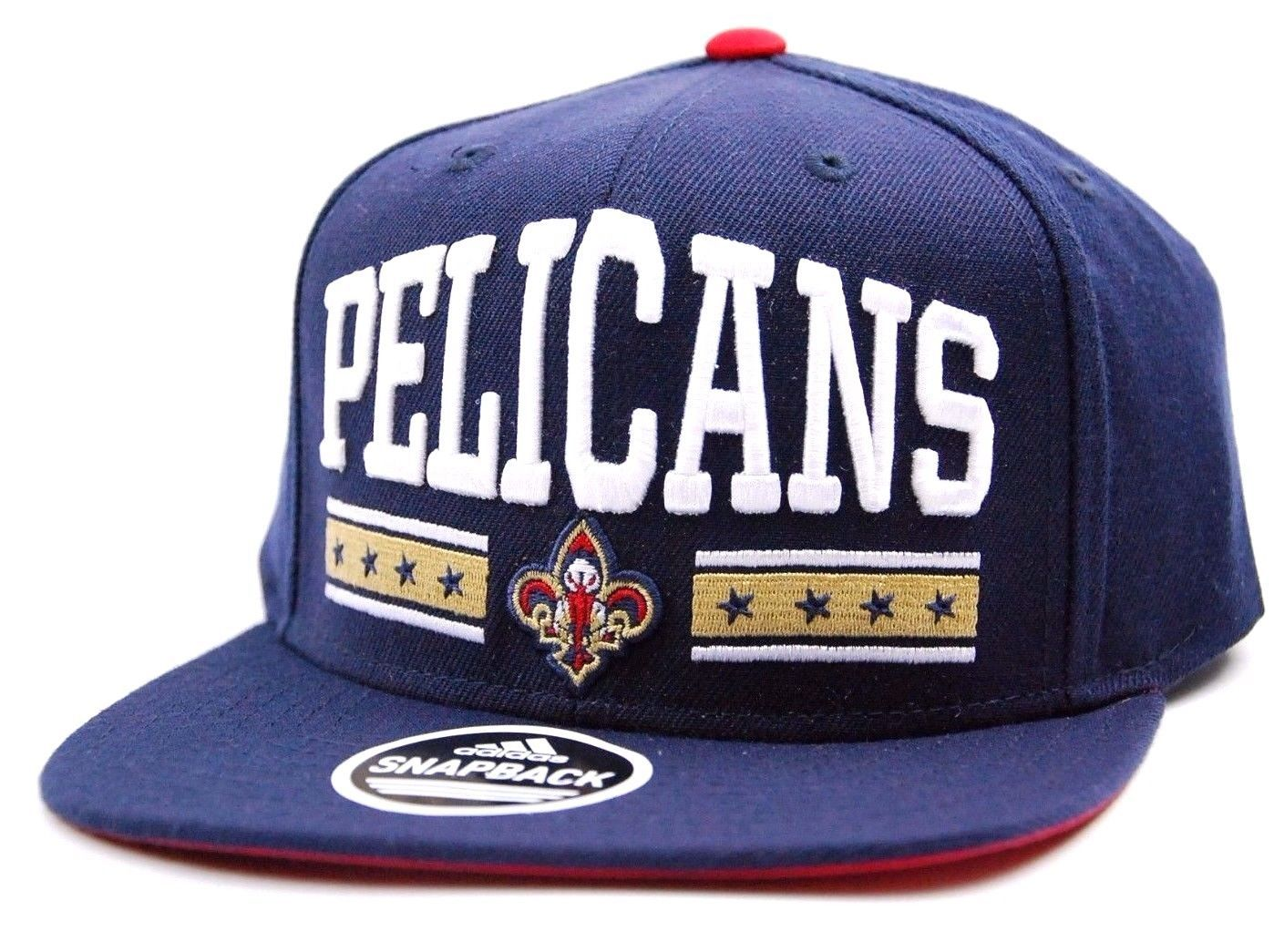 6570bc726b64c New Orleans Pelicans adidas VM01Z NBA and 50 similar items