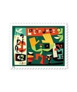 2008 42c Latin Jazz Scott 4349 Mint F/VF NH - $1.36 CAD