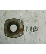 Right hand crank bearing retainer 1987 Husqvarna 430 XC XC430 430XC  - $24.74