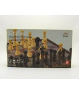 Chess Magnetic Folding Board Game No. SC5700 VIIVSC - $24.99