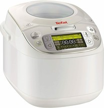 Tefal RK8121 Pots multi-cocción.45 Functions Of Cooking Baking Cooked Vapo - $456.88