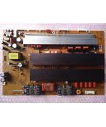 LG 60PA6500-UA Y SUSTAIN BOARD PART# EAX64232001, EBR73561201 - $79.99