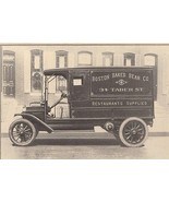 An Original 1917 advertisement from the Detroit Truck Company for The To... - $21.78