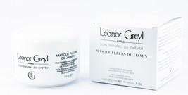 BRAND NEW IN BOX Masque Fleurs de Jasmin, 200ML, Paraben Free & Color Safe - $62.00