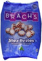 Brach's Star Brites Peppermint Candy, 5 Pound - $18.02