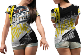 Extreme Off-Road Racing  Women T Shirt - $19.99