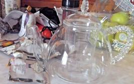 EASY EXOTICS CLEAR  GLASS NEELA TEA SET - £10.49 GBP