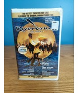 Riverdance the Show 1995 Vintage Clamshell VHS New - $7.87