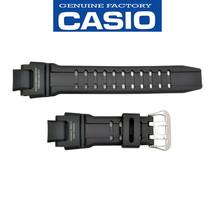 CASIO G-SHOCK Watch Band Strap G-1400-1A Original black Rubber - $35.95