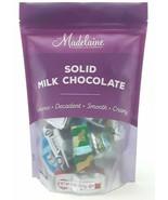 Madelaine Solid Premium Milk Chocolate Car Shaped 1/2LB NEW EXPEDITED SH... - $19.79