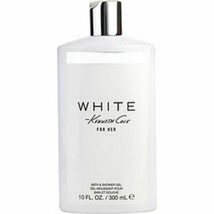 Kenneth Cole White Shower Gel 10 Oz For Women - $21.18