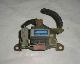 1999 Nissan Frontier 4WD 3.3L ABS Sensor Modulator Valve Bosch 47930 3S505 8J4 - $61.26