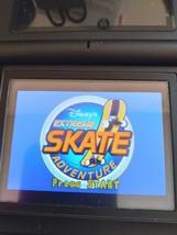 Nintendo Game Boy Advance GBA Disney's Extreme Skate Adventure image 1