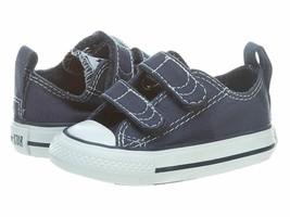 Converse All Star Chuck Original 2V Low 711357F Adjustable Shoes - £22.87 GBP