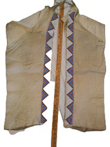Various Sioux Native American Costume Pieces+Ha... - $1,795.00