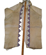 Various Sioux Native American Costume Pieces+Ha... - $2,295.00