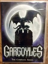 Gargoyles The Complete Series DVD - $59.95