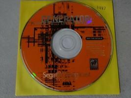 EUC Generator Vol 1 Sega Dreamcast Video Game CompleDisc Only Free Ship - $13.85