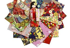 East Majik 12.8x12.8 cm Japanese Style Folding Origami Papers for Kids &... - $24.51