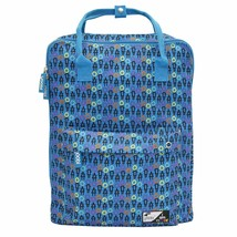 "Yoobi - Blue ""I am OTHER"" Top Handle Cargo Printed Backpack School Trave... - $19.79"