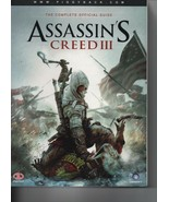 Assassin Creed III - Complete Official Guide - SC - Ubisoft - 978-0-307-... - $0.97