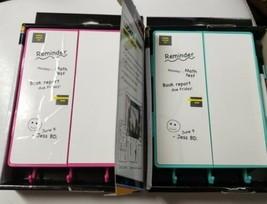 The Original Stuff LockerMate Magnetic Locker Vanity With Light Pink OR... - $10.99