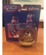 Albert Belle Chicago White Sox MLB Starting Lineup Action Figure NIB Kenner - $11.87