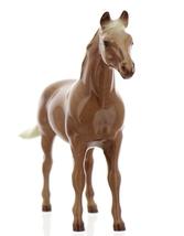 "Hagen-Renaker Miniature Ceramic Horse Figurine Thoroughbred ""Silky Sullivan"" image 12"