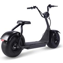 MotoTec Fat Tire 2000 Watt Electric Scooter 60v 18ah Lithium Ion Lithium Battery image 2