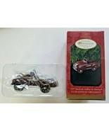 Hallmark 1997 1937 Steelcraft Airflow Kiddie Car Classics Ornament Murra... - $11.99