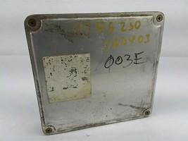89661-32240 Engine ECM Electronic Control Module Fits 90-91 LEXUS ES250  - $29.69