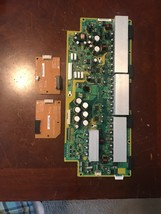 Hitachi JP54571 X Main Board - $9.90