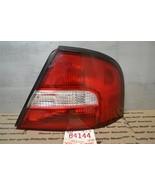 2000-2001 Nissan Altima Right Pass Genuine OEM tail light 44 2C3 - $33.65