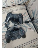 Sony Controllers ps2 Playstation - $15.83