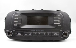 14 15 16 KIA SOUL AM/FM RADIO CD PLAYER RECEIVER OEM - $64.34