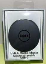 NEW! Dell DA300 USB-C Mobile Adapter - Compact 6-in-1 Adapter HDMI, VGA,... - $49.51