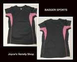Badger sports womens shirt collage thumb155 crop