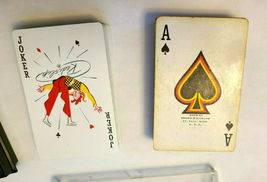 Chas W. Rice & Co. Double Deck Playing Cards Brown & Bigelow St. Paul Minn. image 3