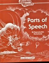 Parts of Speech by Educational Insights - $11.95
