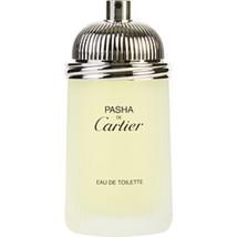 PASHA DE CARTIER by Cartier - Type: Fragrances - $40.38