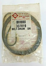 337019 Dryer Drum Belt FSP Whirlpool Made in USA - $14.85