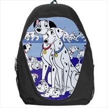 backpack bookbag 101 dalmatians - $41.00