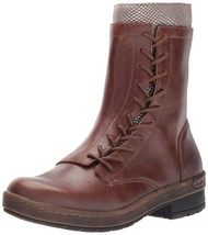 JAMBU WOMEN'S CHESTNUT WATER RESISTANT WINTER BOOT ANTIQUE BROWN 8 M US - $89.09