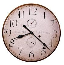 Howard Miller 620-315 (620315) Original Howard Miller IV  Wall Clock  - £203.57 GBP